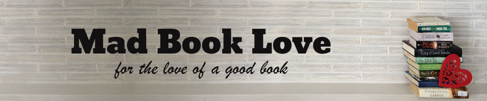 Mad Book Love (Old)